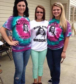 Ride for Brooke